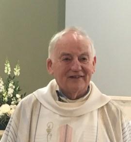 Fr Michéal Quinn RIP